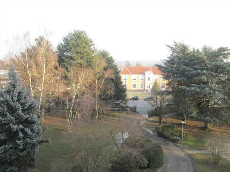 Vente appartement Roanne 96 500€ - Photo 8
