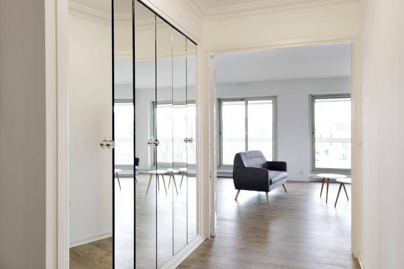 Rental apartment Vincennes 3530€ CC - Picture 4