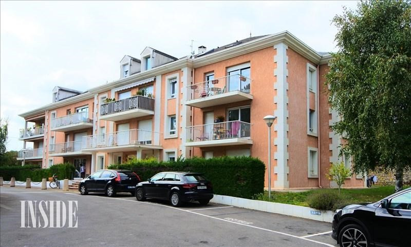 Location appartement Ferney voltaire 1 130€ CC - Photo 1