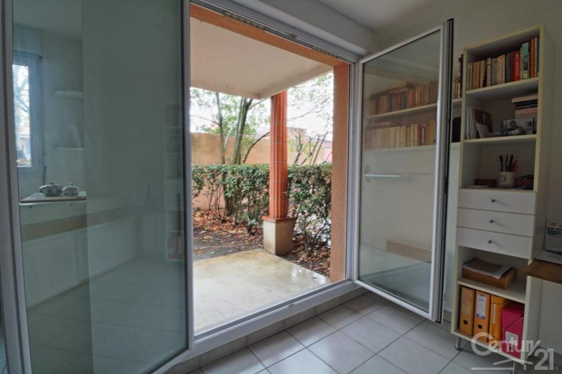 Investment property apartment Toulouse 76 000€ - Picture 7