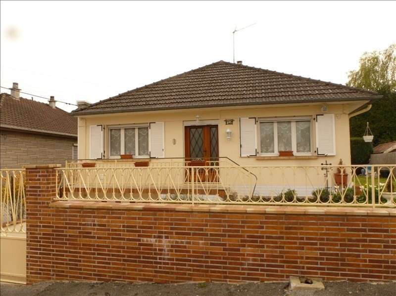 Vente maison / villa St quentin 127 800€ - Photo 1