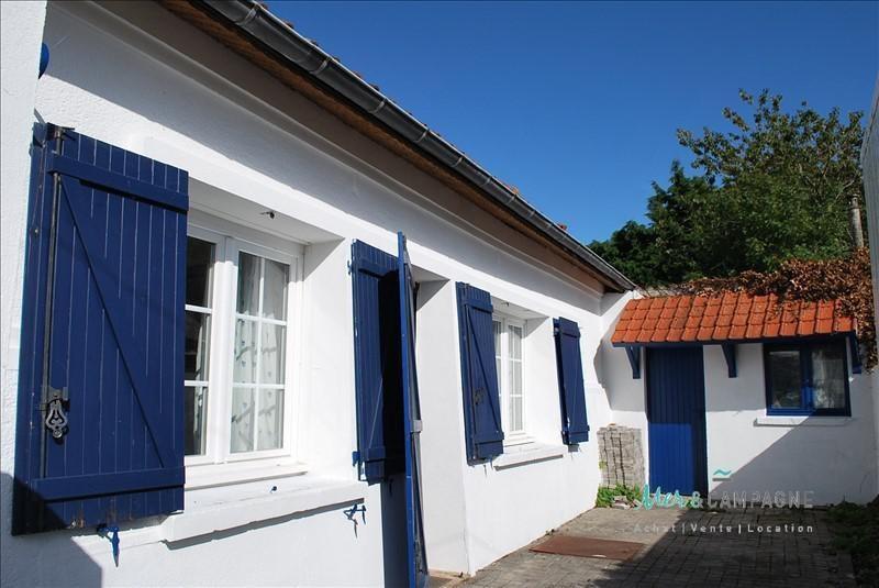 Sale house / villa Quend 145000€ - Picture 5