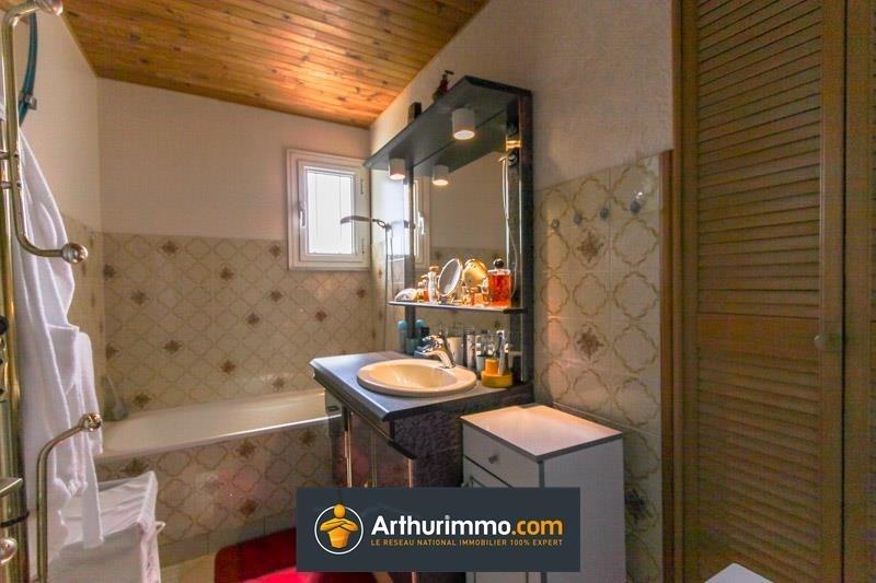 Vente maison / villa Creys et pusignieu 229500€ - Photo 8
