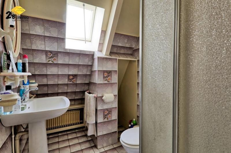 Vente maison / villa Choisy le roi 465000€ - Photo 11