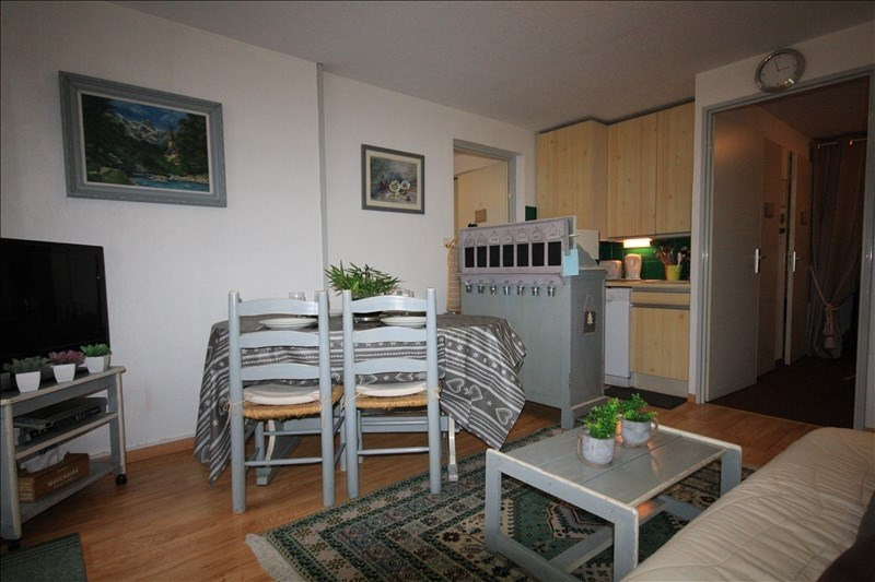 Vente appartement St lary soulan 132 300€ - Photo 2