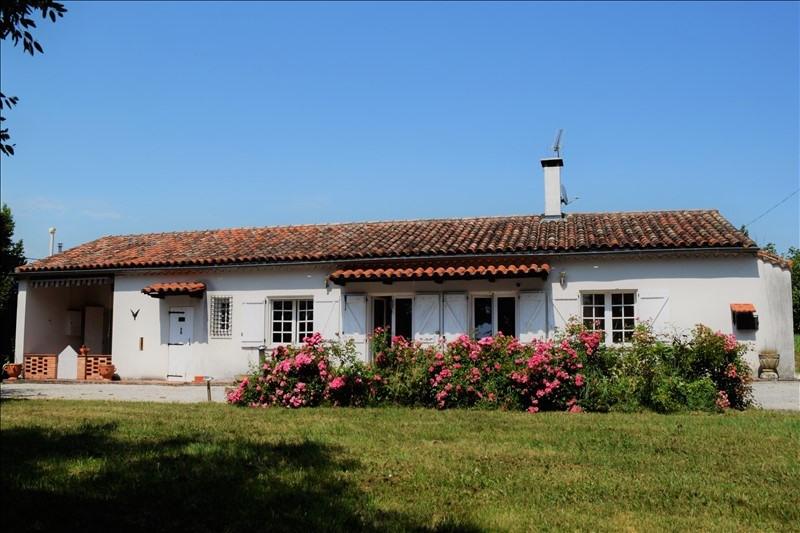 Vente maison / villa Caraman (secteur) 350000€ - Photo 1
