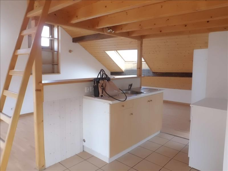 Location appartement Chambery 410€ CC - Photo 2