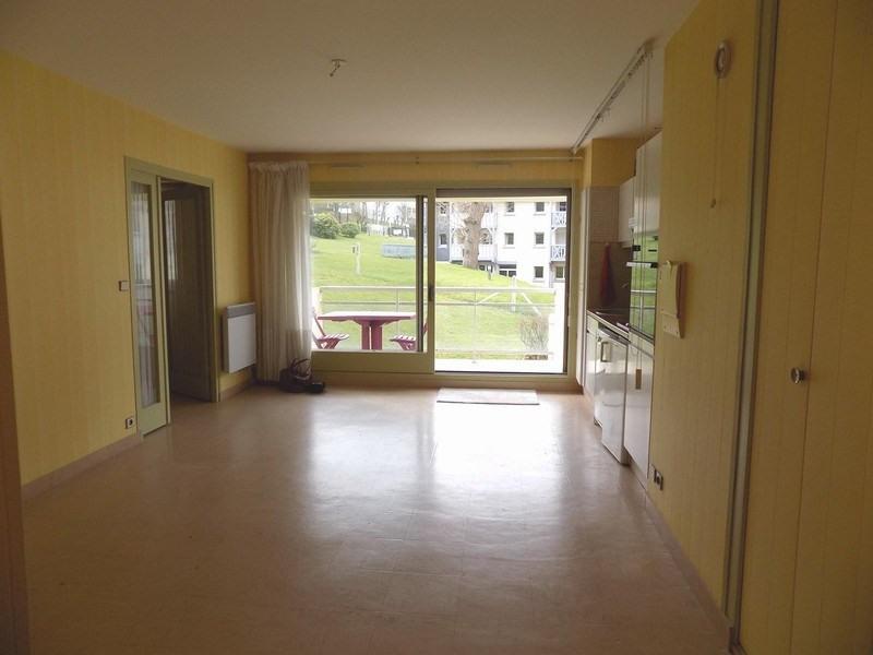 Vendita appartamento Trouville sur mer 217000€ - Fotografia 4