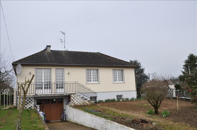 Vente maison / villa Vendôme 165200€ - Photo 1