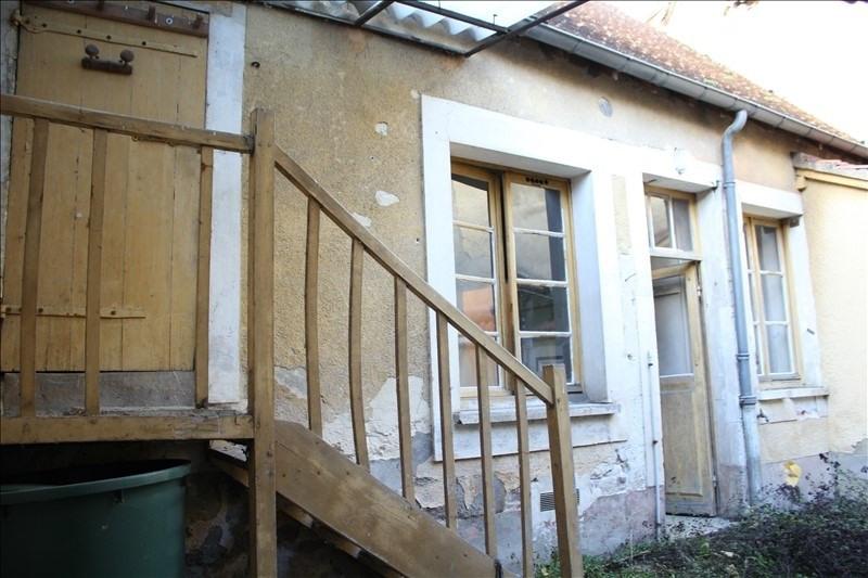 Venta  casa Maintenon 104000€ - Fotografía 1