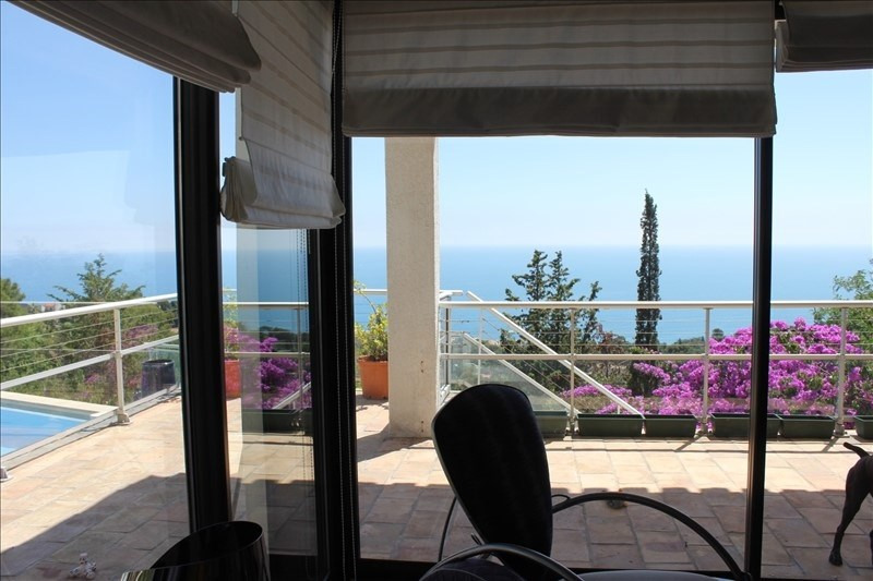 Deluxe sale house / villa Sete 1 195 000€ - Picture 1