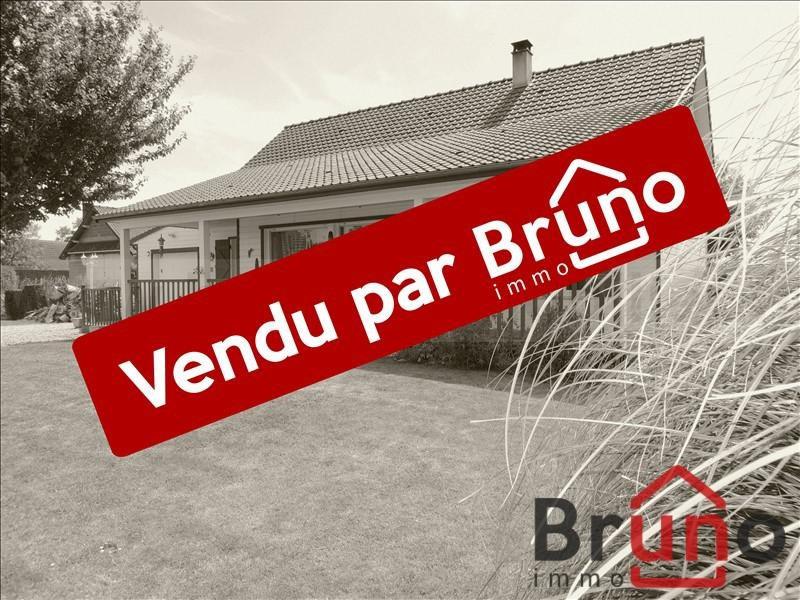Verkoop  huis Rue  - Foto 1