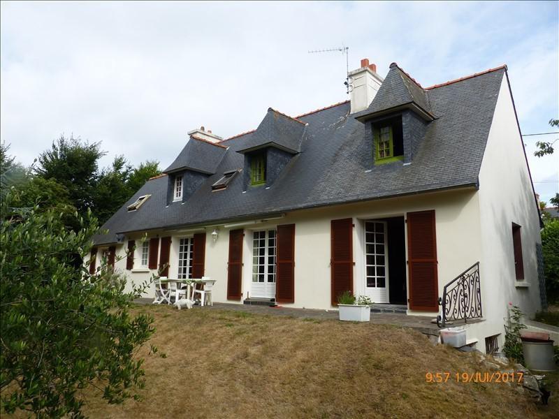 Sale house / villa Trevou treguignec 279256€ - Picture 5
