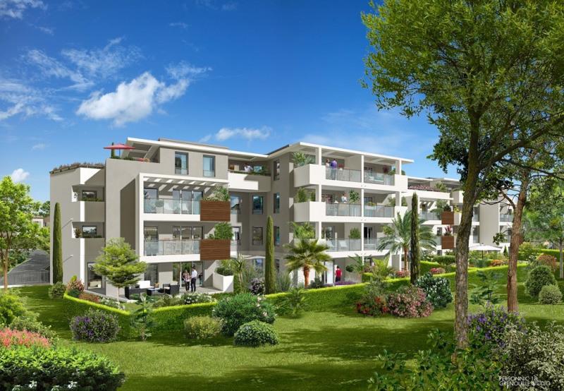 Vente appartement Gardanne 256000€ - Photo 1