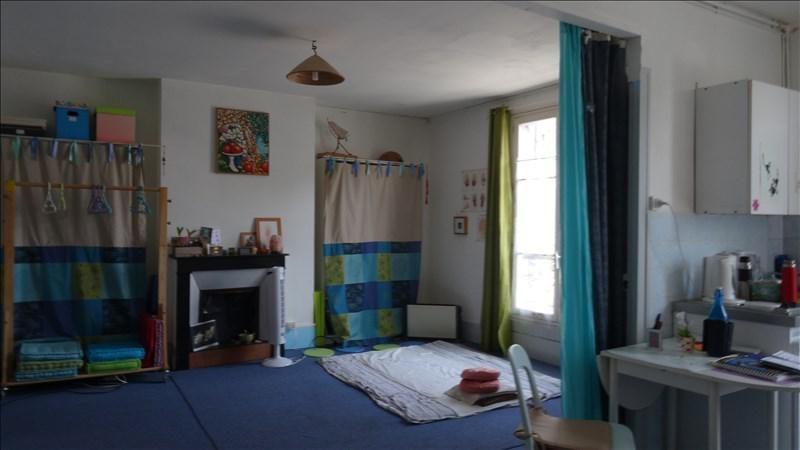 Vente appartement Versailles 193000€ - Photo 1