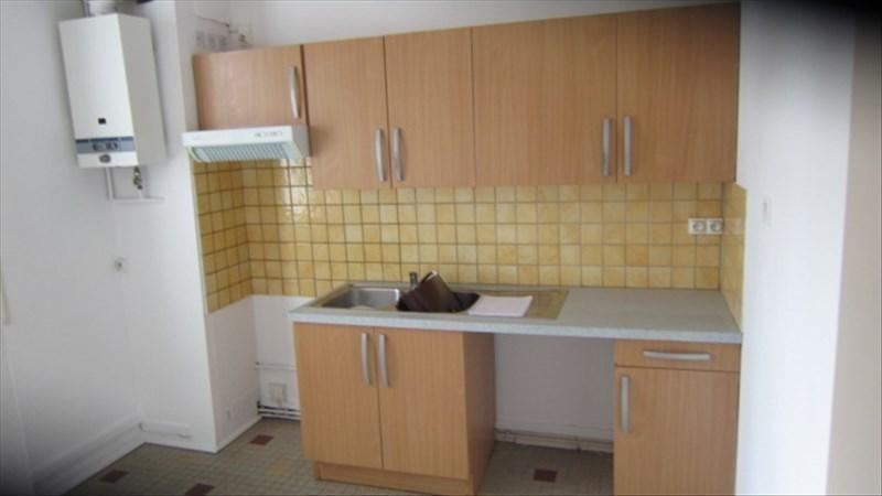Location appartement Carcassonne 520€ CC - Photo 1