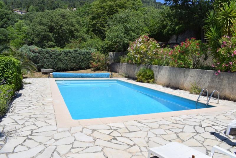 Vente de prestige maison / villa Seillans 695000€ - Photo 3