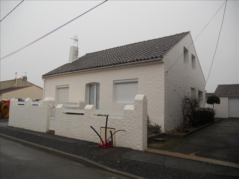 Vente maison / villa Les sables d olonne 335000€ - Photo 1