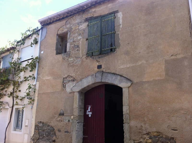 Vente maison / villa Boujan sur libron 109000€ - Photo 2