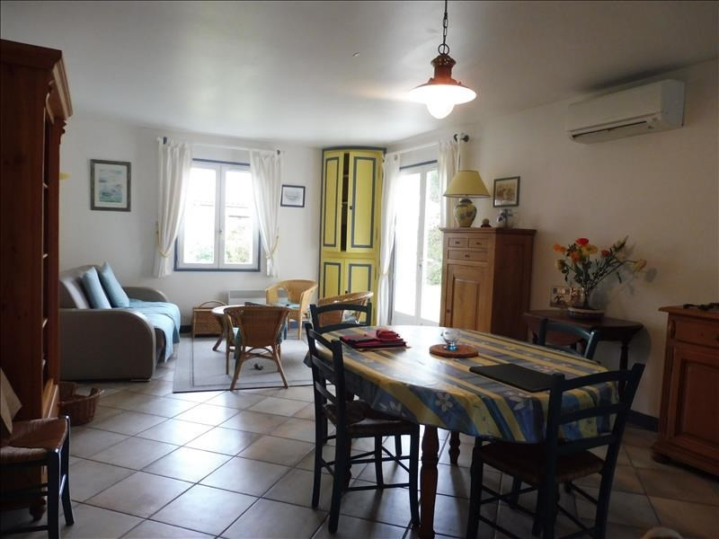 Sale house / villa Meschers sur gironde 221 550€ - Picture 2