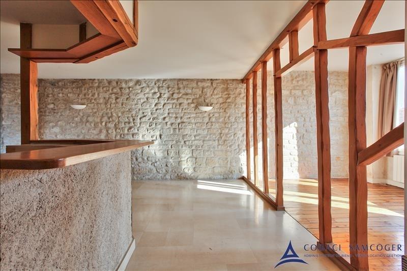 Sale apartment Puteaux 670000€ - Picture 3