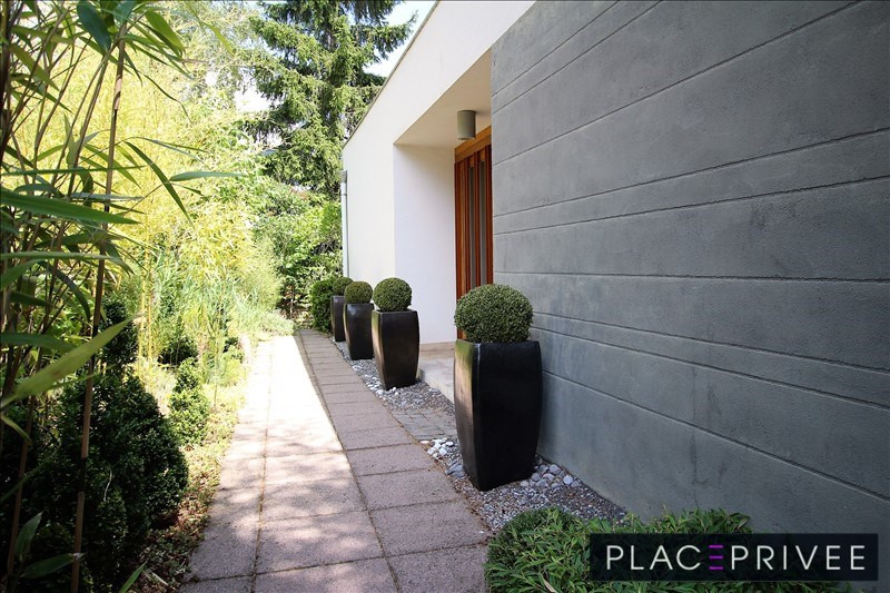 Venta  casa Malzeville 399000€ - Fotografía 1