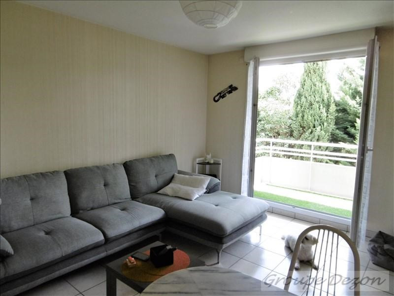 Produit d'investissement appartement Aucamville 95 000€ - Photo 2
