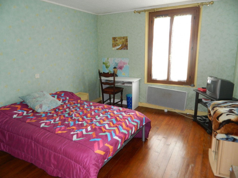 Sale house / villa Cregy les meaux 147500€ - Picture 4