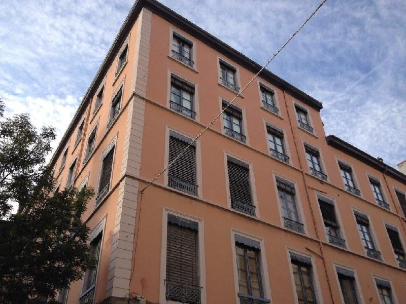 Vendita appartamento Lyon 2ème 169600€ - Fotografia 2
