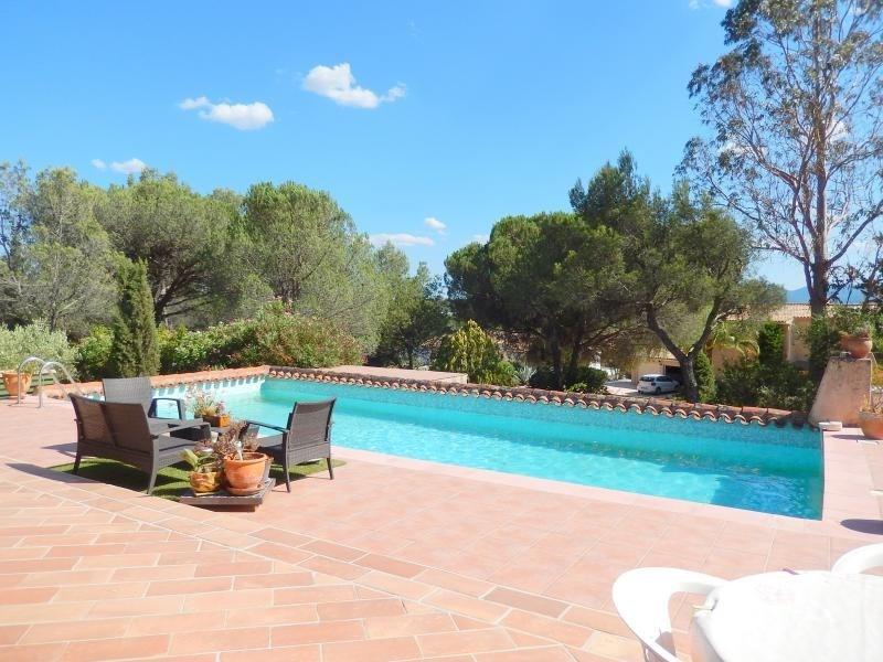 Verkauf von luxusobjekt haus Roquebrune sur argens 700000€ - Fotografie 5