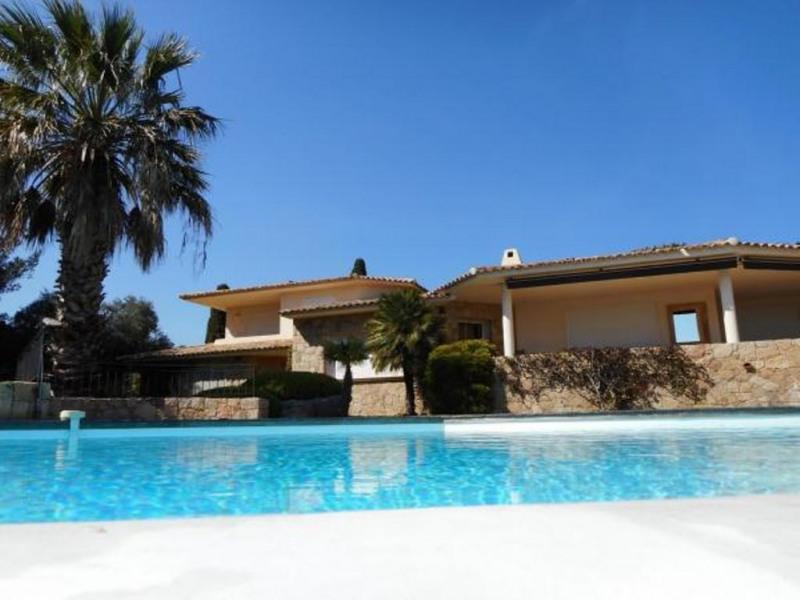 Vente maison / villa Porto-vecchio 2650000€ - Photo 1