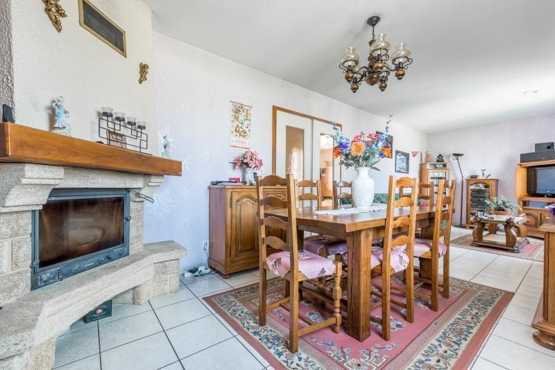 Vente maison / villa Grandvelle et le perrenot 132000€ - Photo 9