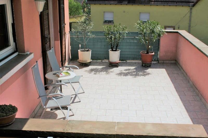 Vente maison / villa Dinsheim sur bruche 253500€ - Photo 1