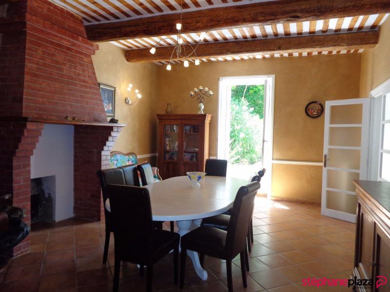 Vente de prestige maison / villa Entraigues sur la sorgue 870000€ - Photo 6