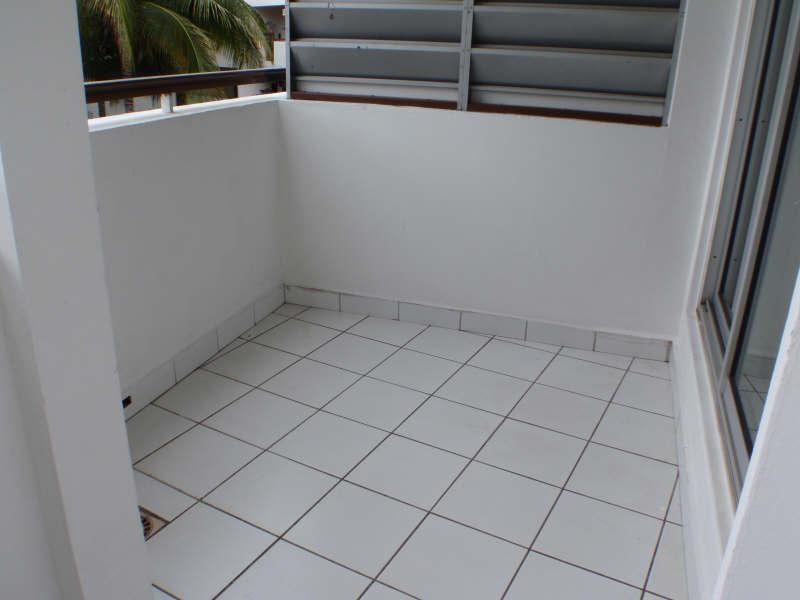 Rental apartment St gilles les bains 774€ CC - Picture 10