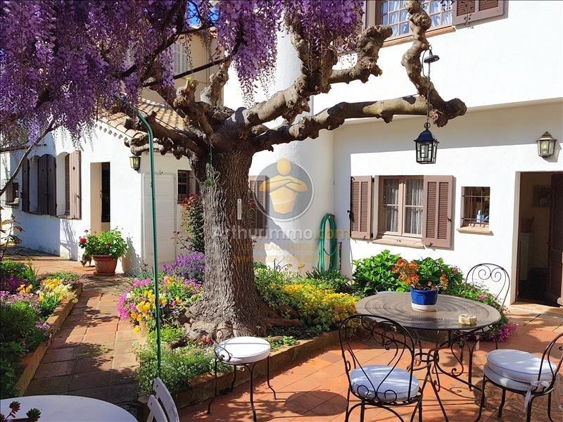 Vente de prestige maison / villa Sainte maxime 755000€ - Photo 14