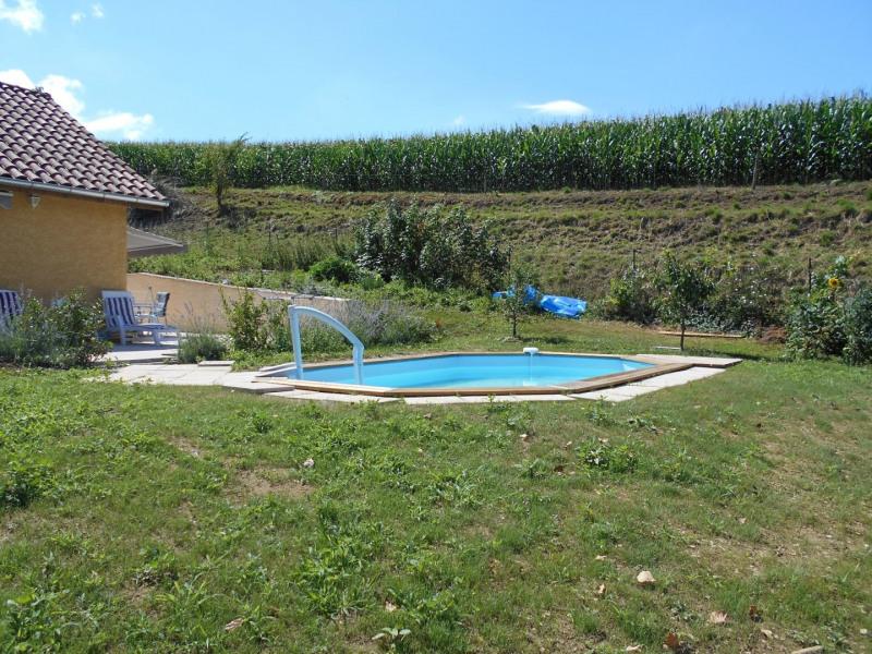 Vente maison / villa St genix sur guiers 279000€ - Photo 4