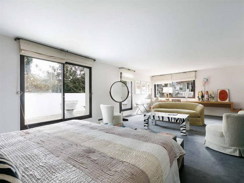 Revenda residencial de prestígio casa Paris 16ème 7350000€ - Fotografia 8