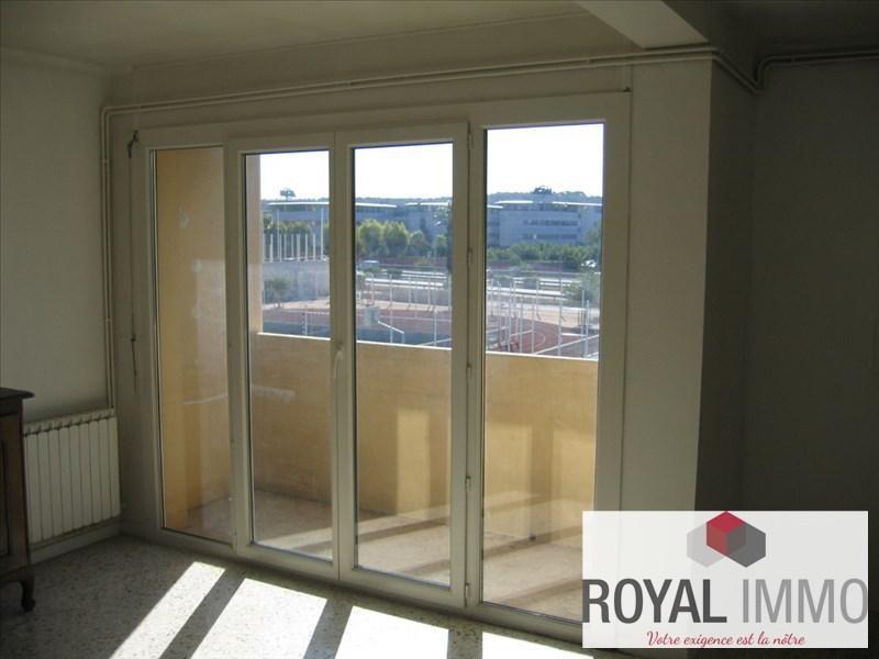 Rental apartment Toulon 640€ CC - Picture 1