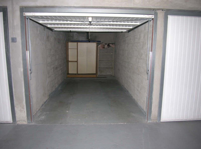 Sale parking spaces Antibes 28 000€ - Picture 2