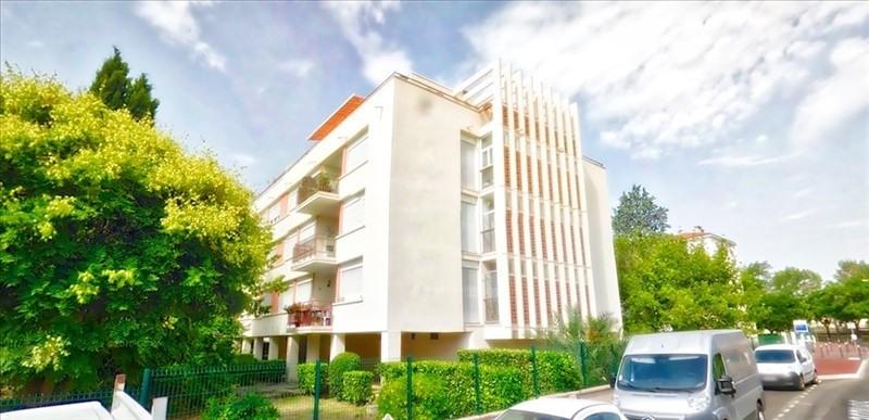 Vendita appartamento Montpellier 170000€ - Fotografia 1