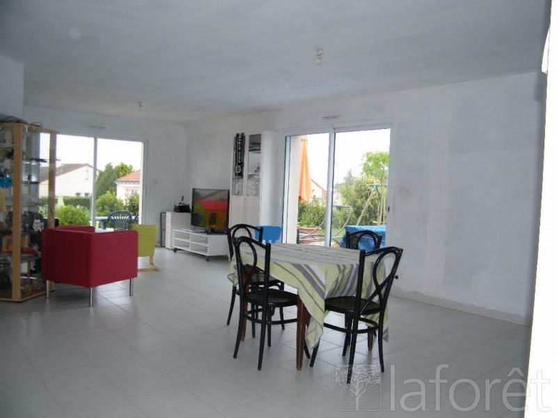 Sale house / villa Coron 166250€ - Picture 3