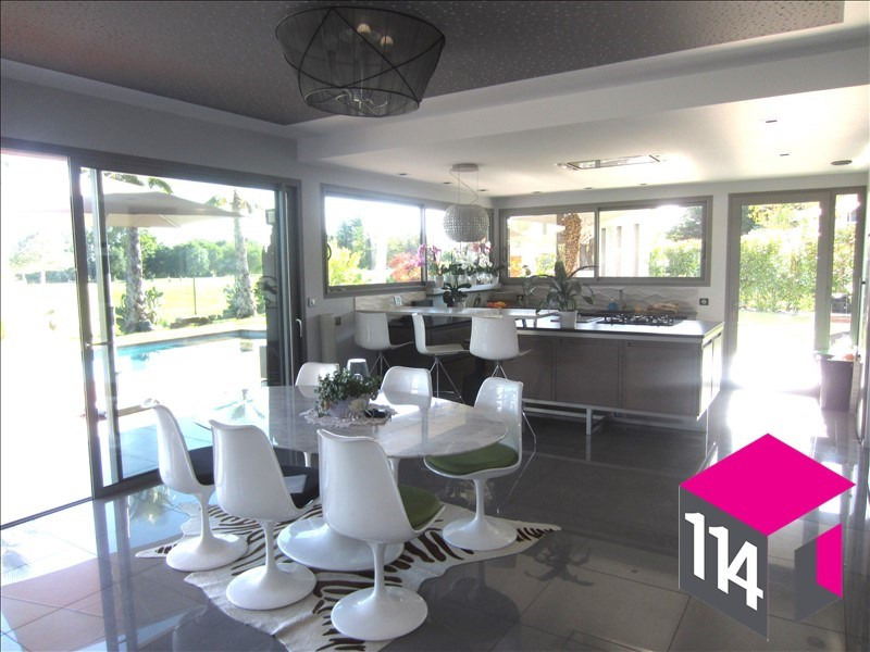 Deluxe sale house / villa Montpellier 1 549 000€ - Picture 2