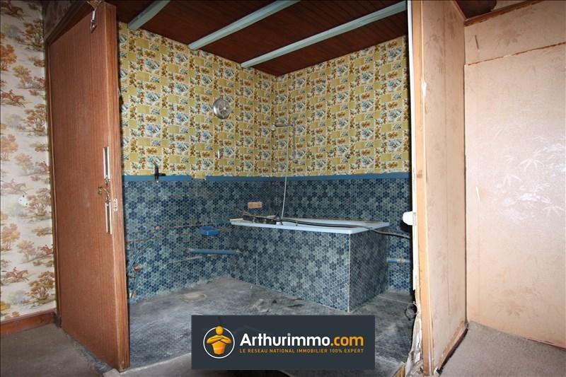Sale house / villa Brangues 81500€ - Picture 4