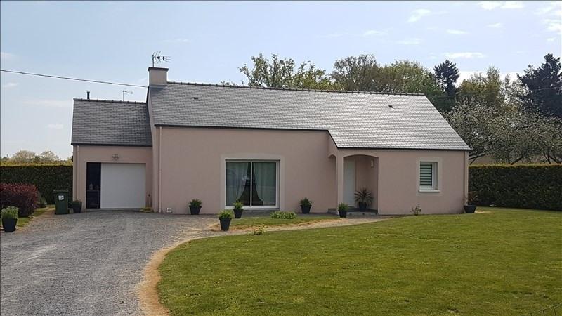 Vente maison / villa Secteur guemene-penfao 156150€ - Photo 1