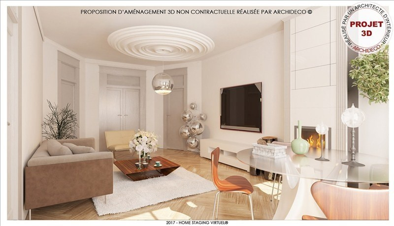 Vente appartement Metz 214900€ - Photo 1