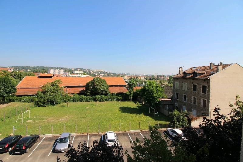 Sale apartment Oullins 248 000€ - Picture 5
