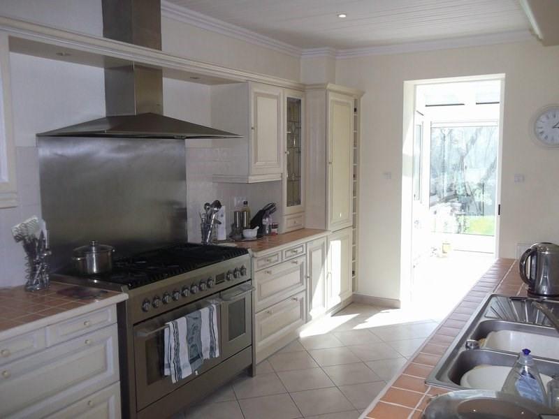 Vente maison / villa Ste mere eglise 277900€ - Photo 4