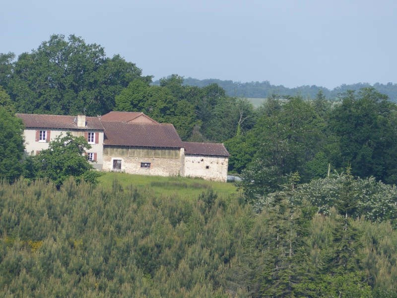 Sale house / villa St pardoux la riviere 216900€ - Picture 1