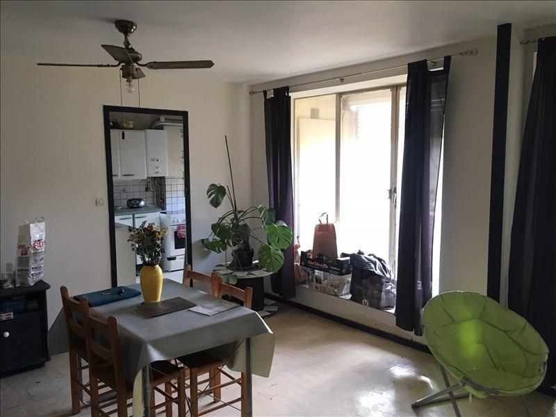 Vente appartement Villeurbanne 140000€ - Photo 2